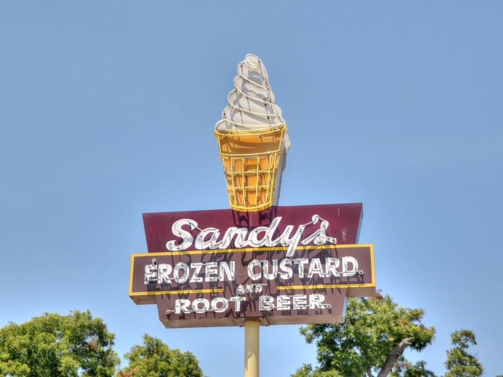 Central South-Sandy's