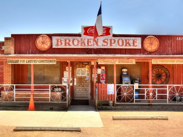 Central South-Broken Spoke