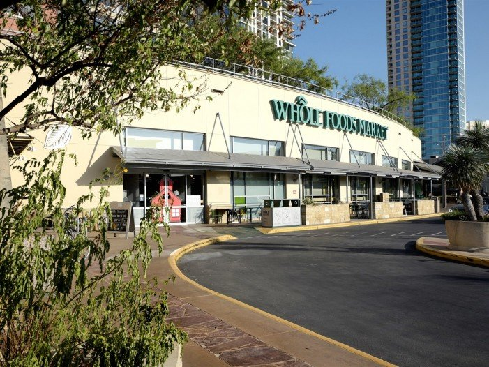 Downtown-Whole Foods