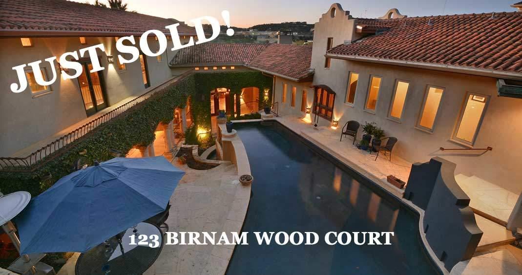 123 Birnam Wood Court