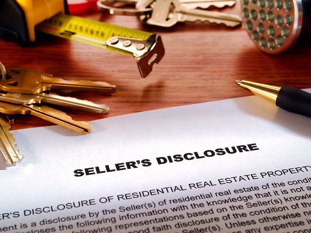 Home Selling Documents