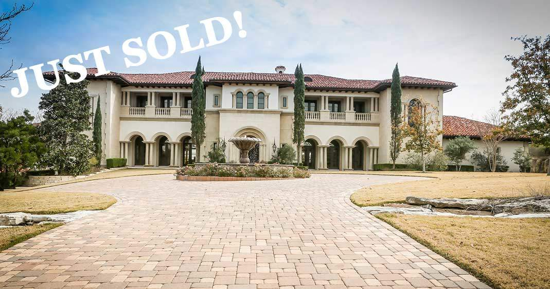 Home Sold by Diane Dopson Properties