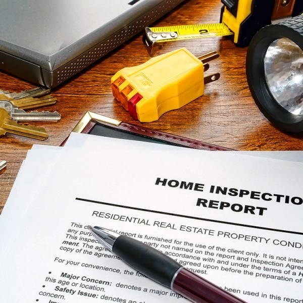 Schedule A Home Inspection